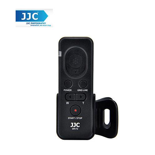 JJC SR-F2 Remote Commander Control For Sony camera