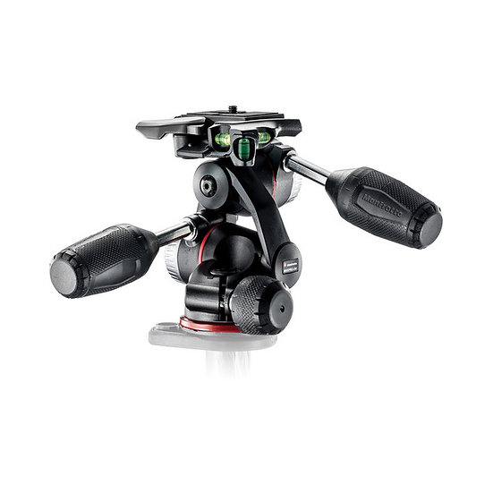 Manfrotto MHXPRO-3W 3-Way Pan/Tilt Head