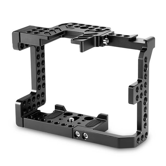 SmallRig For  Sony A7II/A7RII/A7SII ILCE-7M2/ILCE-7RM2/ILCE-7SM2 Cage 1660