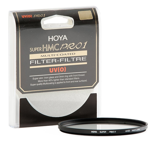 Hoya Super HMC Pro 1 - 67MM UV ( O )