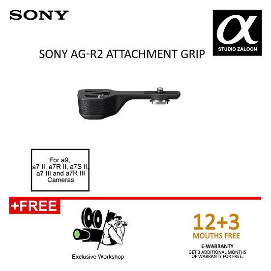[Pre Order 2 week] Sony GP-X1EM Grip Extension