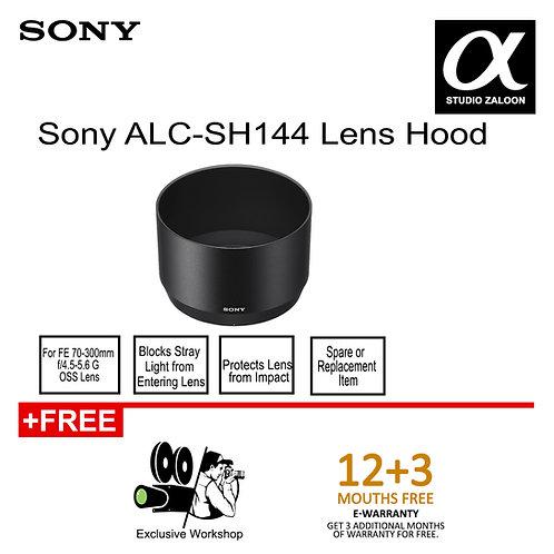 Sony ALC-SH144 Lens Hood For FE 70-300mm f/4.5-5.6 G OSS Lens