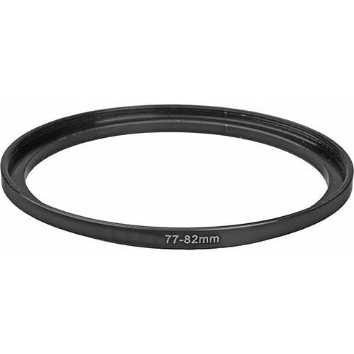 77-82mm Step-Up Ring