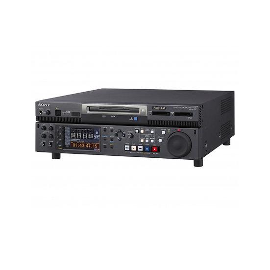 Sony XDS-PD2000 XDCAM Deck / IT Server