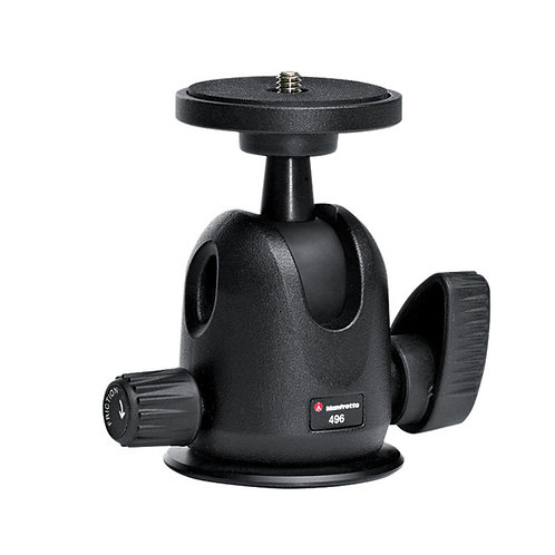 Manfrotto 496 Compact Ball Head