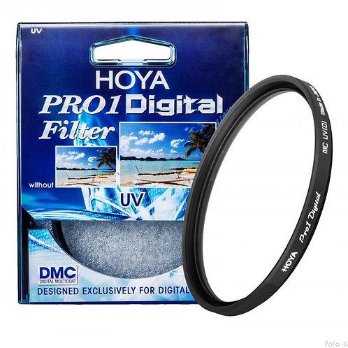 Hoya 67mm Ultraviolet (UV) Pro 1 Digital Filter