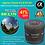 Thumbnail: Sigma 4.5mm f/2.8 EX DC HSM Circular Fisheye Lens for Canon EF