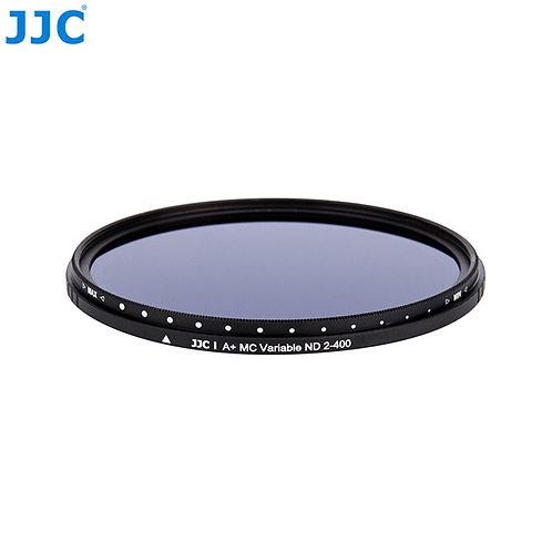 JJC F-NDV49 49mm ND Series Variable Neutral Density Filter