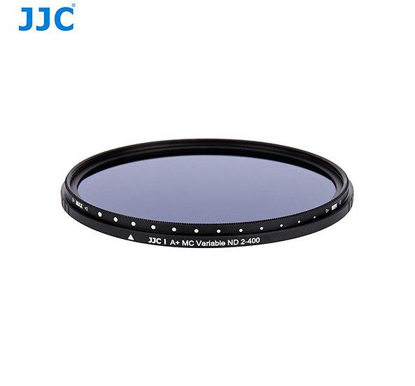 [Pre-order 2 weeks] JJC F-NDV55 55mm ND Series Variable Neutral Density Filter