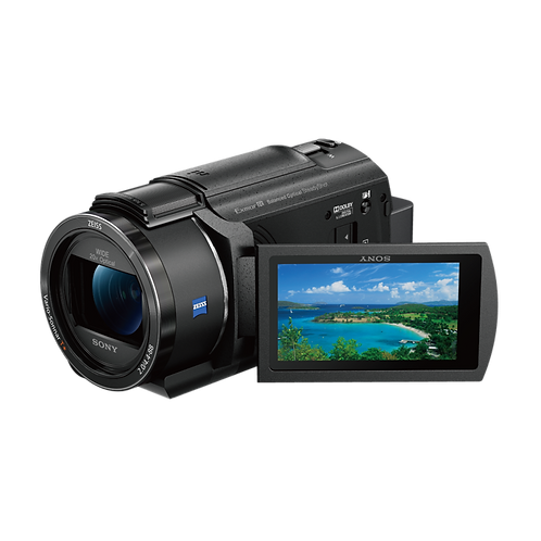 Sony FDR-AX40 4K Camcorder