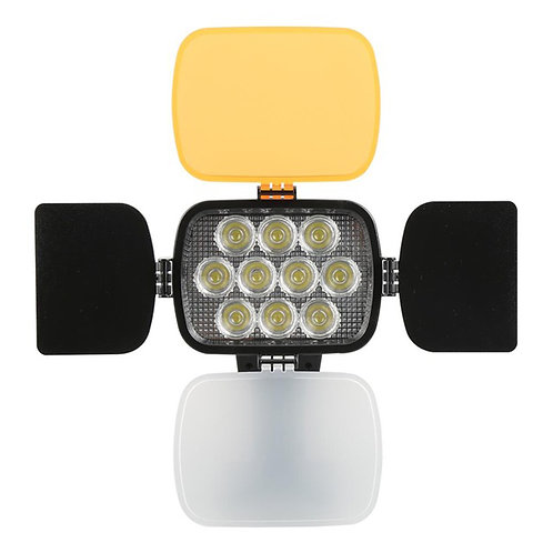 Red Buffalo LED-VL012 Video Light
