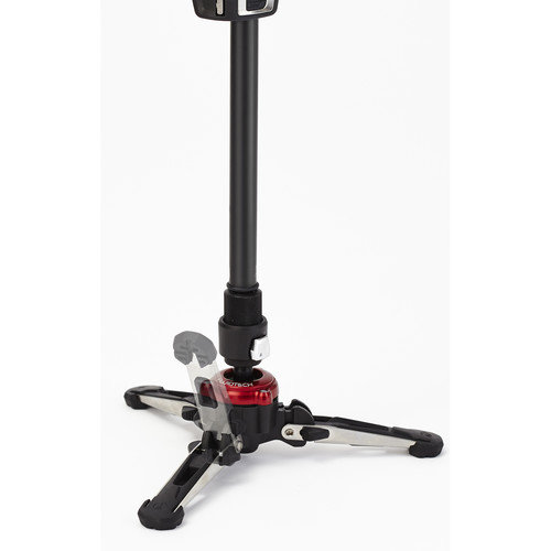 Manfrotto  MVMXPROBASE XPRO Fluid Base