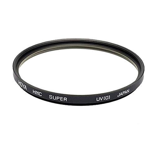 Hoya 62mm Super HMC Pro-1 UV (O) Filter
