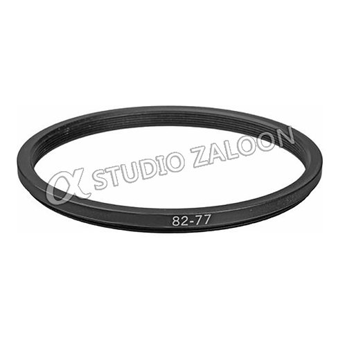 82-77mm Step-Down Ring