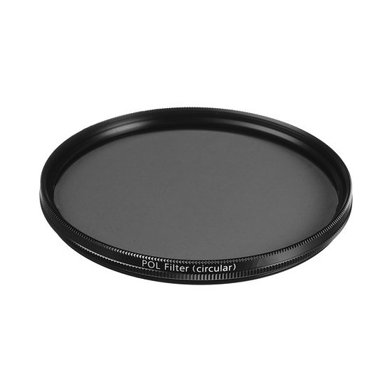 Zeiss 72mm Carl Zeiss T* Circular Polarizer Filter