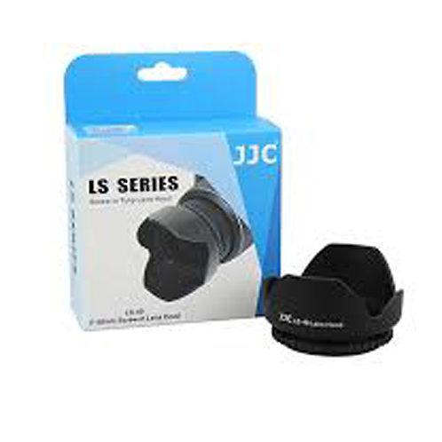 [Pre-order] JJC LS-49 (49mm) Universal Flower Screw-In Lens Hood