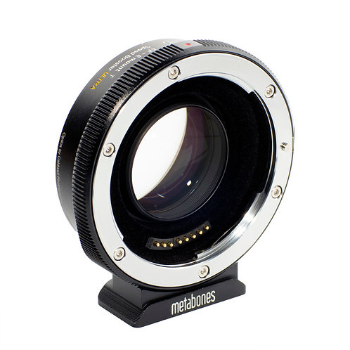 Metabones Canon EF to Sony E Speed Booster Adaptor