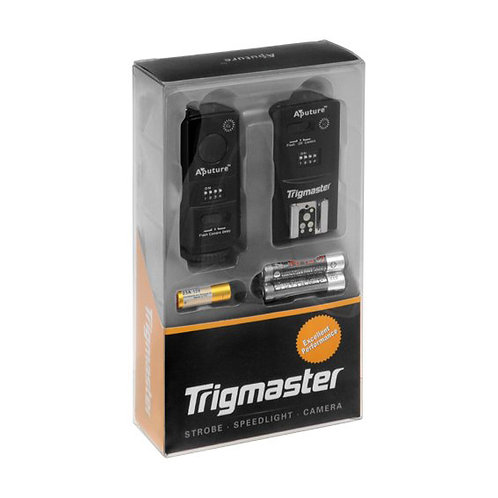 Aputure Trigmaster 2.4G MX1S for Sony Alpha