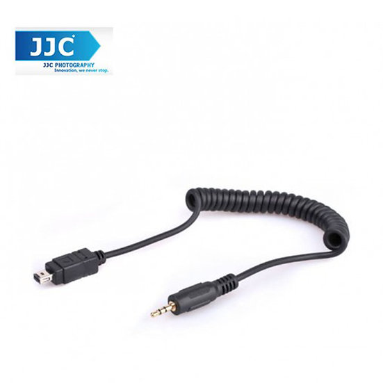 JJC Cable-M cord shutter Cable for Nikon