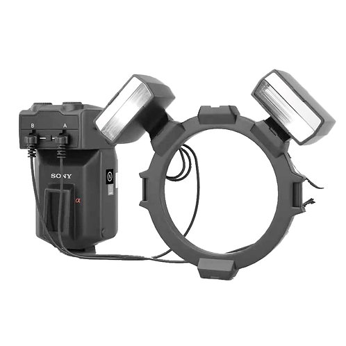 Sony HVL-MT24AM Macro Twin Flash Kit