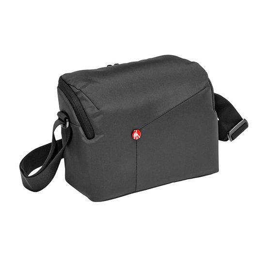 MB NX-SB-IIGY Manfrotto  DSLR Shoulder Bag (Grey)