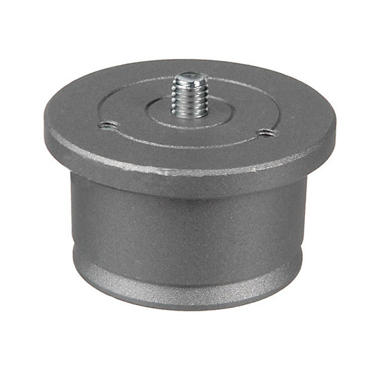 Manfrotto 400PL-HIG Quick Release Plate (44mm)