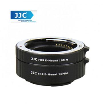 JJC AET-NEXS 10MM+16MM Automatic Extension Tube