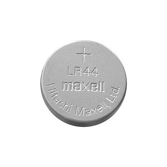 MAXELL LR-44 ALKALINE BATTERY