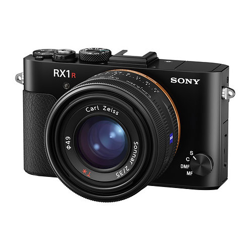 [Pre Order 3 Weeks ]Sony Cyber-shot DSC-RX1R II Digital Camera