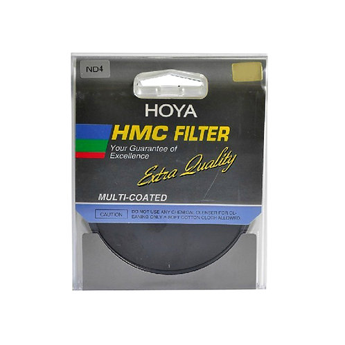 HOYA 72MM HMC NDX4 FILTER
