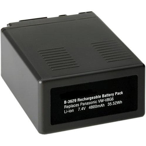 Viloso VW-VBG6 Lithium-Ion Battery Pack