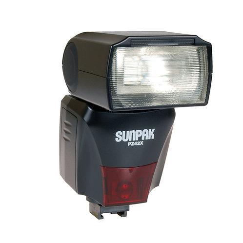 Sunpak PZ42X TTL Flash for Sony