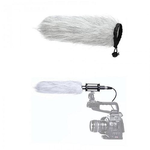 BOYA BY-B04 Deadkitten Windscreen For Shotgun Microphones