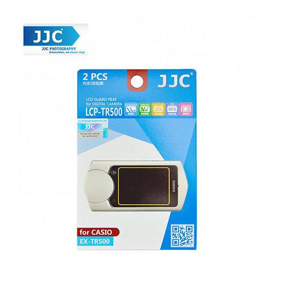 JJC LCP-TR500 LCD Guard Film Camera Screen Protector