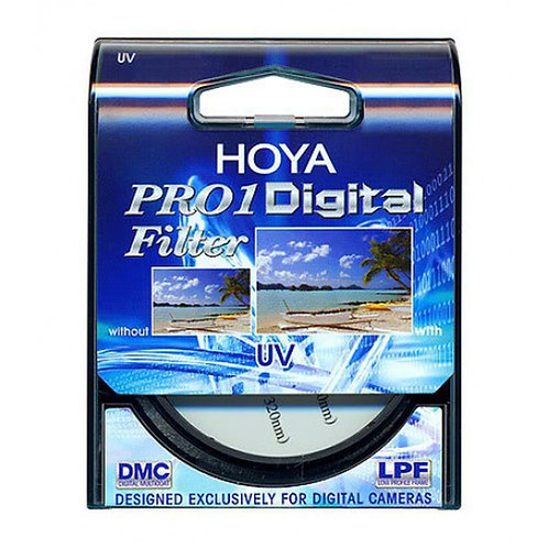 HOYA 46MM UV PRO 1D FILTER