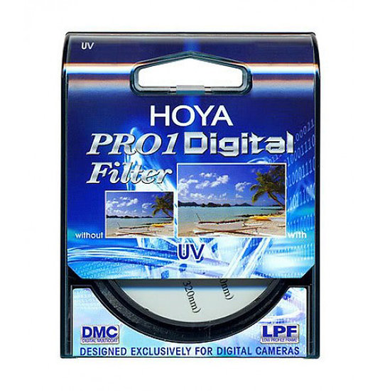 HOYA 55MM UV PRO 1D FILTER