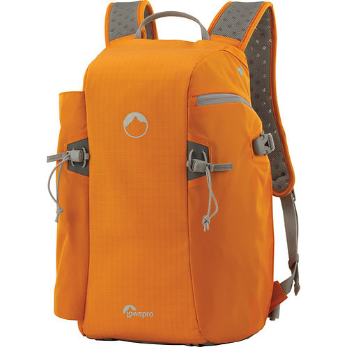 [pre-order 2 weeks] Lowepro Flipside Sport 15L AW Daypack (Orange/Light Gray)