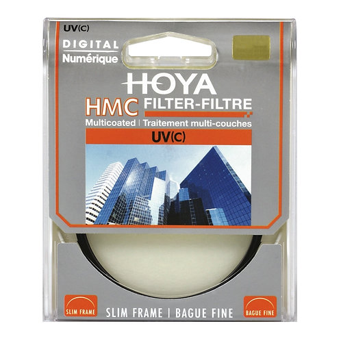 HOYA UV FILTER 82MM UVC HMC