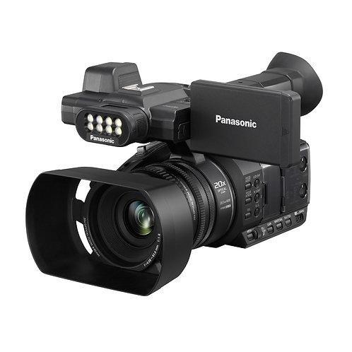 [pre-order 3 weeks] Panasonic HC-PV100 Professional Camcorder