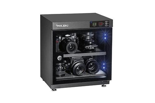 Samurai GP5-30L Dry Cabinet - Black