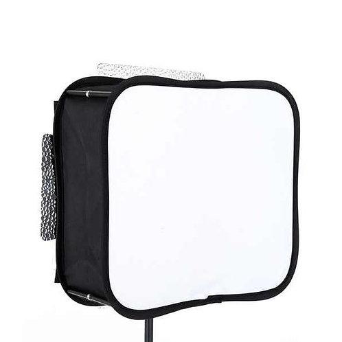 Ulanzi SB600 Foldable Flash Softbox Diffuser for LED Video Light