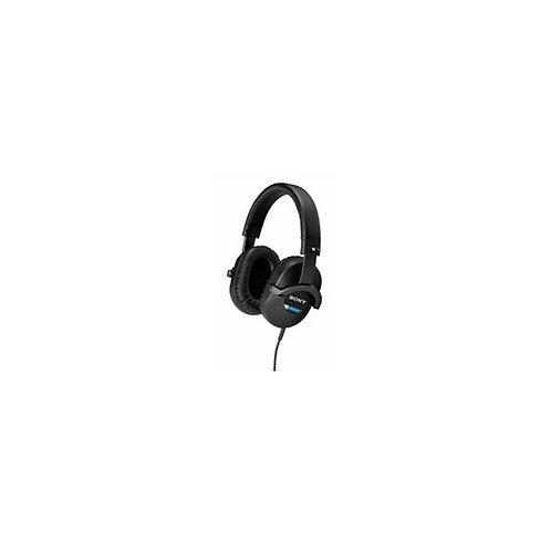 Studio professional headphones