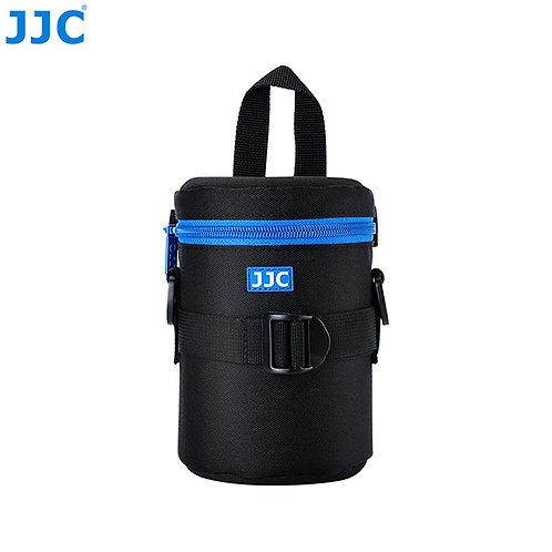 [PRE-ORDER 3 WEEKS] JJC DLP-2II Deluxe Lens Pouch / Lens Case (80 x 152mm)