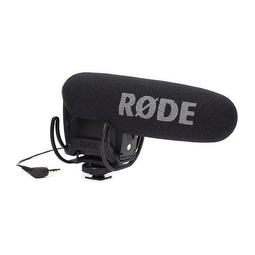 [PRE-ORDER 3 WEEKS] Rode VideoMic Pro Rycote Mic