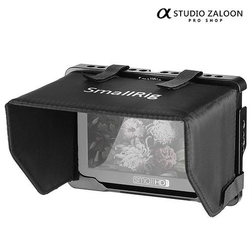 [Pre-order 5 Weeks] SmallRig 2095 Monitor Cage for SmallHD Focus