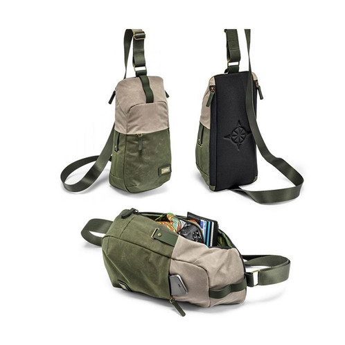 c6f5220bd3 National Geographic NG RF 4550 Rainforest Bodypack