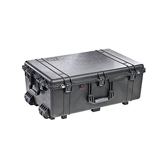 Pelican 1650 Case ( with foam )