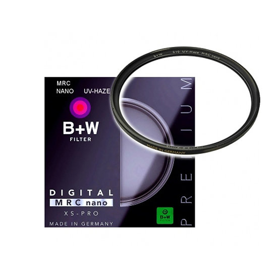B+W 60MM XS PRO UV MRC NANO FILTER