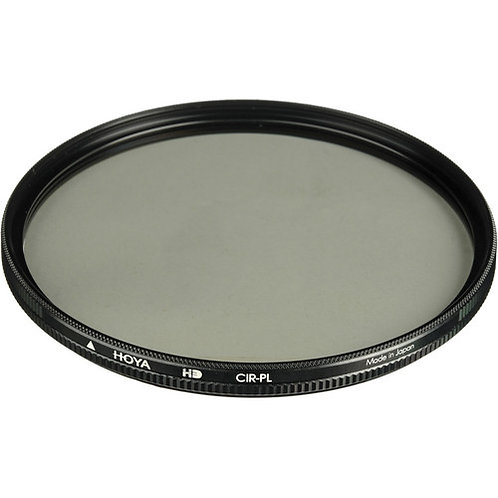 Hoya 77mm HD Circular Polarizer Filter