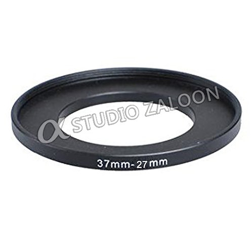 37-27mm Step-Down Ring